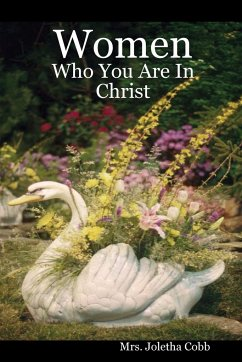 Women: Who You Are in Christ - Cobb, Joletha