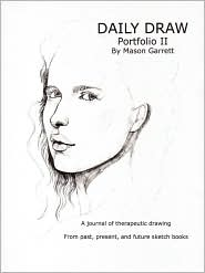 Daily Draw: Portfolio II - Mason Garrett