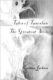 Tales Of Taneslan - Kristen Jackson