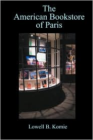 The American Bookstore Of Paris