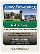 Home Downsizing in Four Easy Steps