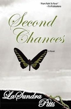 Second Chances - Pitts, Lasundra