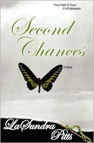 Second Chances - Lasundra Pitts