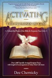 Activating the Promises of God - Chernicky, Dee