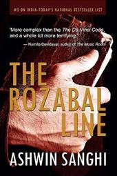 The Rozabal Line (Revised Edition) - Sanghi, Ashwin