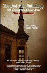 The Last Man Anthology - Hunter Liguore (Editor)