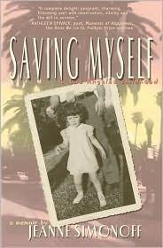 Saving Myself - Simonoff