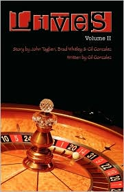 Lives Volume Ii - Gil Gonzalez