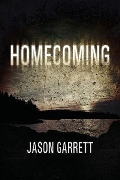 Homecoming - Garrett, Jason
