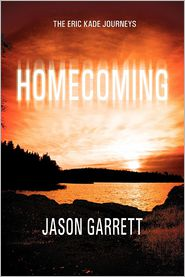 Homecoming - Jason Garrett