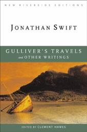 Gulliver's Travels and Other Writings - Swift, Jonathan / Richardson, Alan / Hawes, Clement