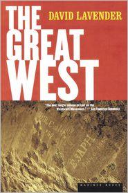 Great West Pa 99 - David Lavender