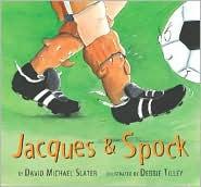 Jacques & Spock
