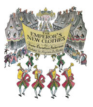 The Emperor's New Clothes Hans Christian Andersen Author