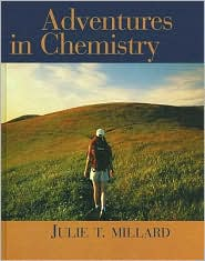 Adventures in Chemistry - Julie T. Millard