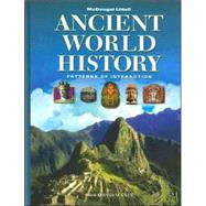Ancient World History, Grades 9-12 Patterns of Interaction - Holt Mcdougal