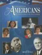 The Americans: Reconstruction to the 21st Century
