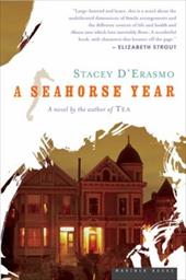 A Seahorse Year - D'Erasmo, Stacey