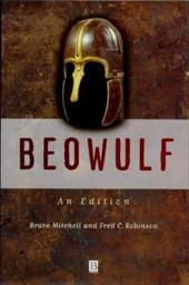 Beowulf: An Edition With Relevant Shorter Texts