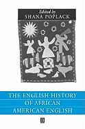The English History of African American Engli