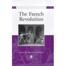 The French Revolution: The Essential Readings - Ronald Schechter