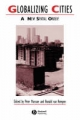 Globalizing Cities - Peter Marcuse; Ronald van Kempen