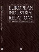 European Industrial Relations: Annual Review 2000/2001 - Herausgeber: Towers, Brian Terry, Mike Terry, Michael