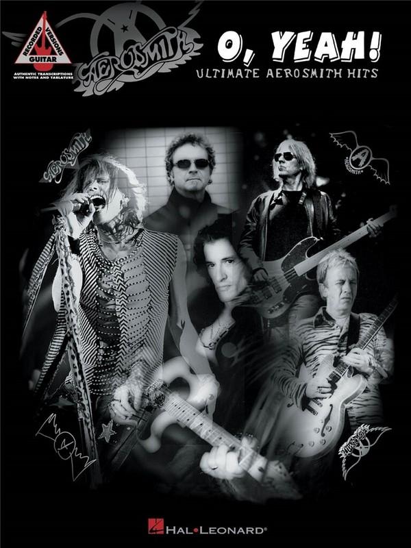 Aerosmith : O Yeah