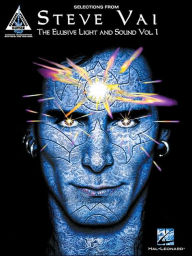 Steve Vai - Selections from the Elusive Light and Sound Vol. 1 - Steve Vai