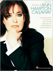 The Best of Ann Hampton Callaway