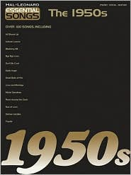 Essential Songs - the 1950s