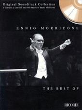 The Best of Ennio Morricone: Original Soundtrack Collection - Morricone, Ennio