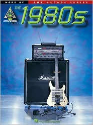 More of The 1980s - Hal Leonard Corp.