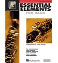 Essential Elements for Band - Book 2 with Eei - Hal Leonard Corp