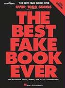 The Best Fake Book Ever: C Edition