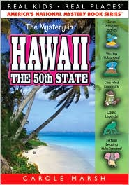 The Mystery in Hawaii: The 50th State