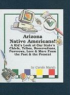 Arizona Indians (Hardcover)