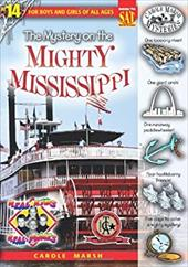The Mystery on the Mighty Mississippi - Marsh, Carole