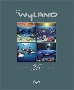 Wyland: Twenty-Five Years at Sea - Yow, John