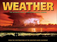 Weather: The Ultimate Book of Meteorological Events