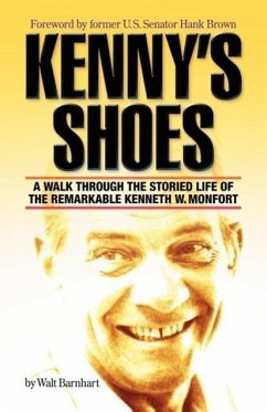 Kenny's Shoes - Barnhart, Walt