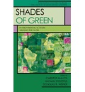 Shades of Green - Christof Mauch