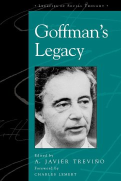 Goffman's Legacy - Trevi-O, A. Javier
