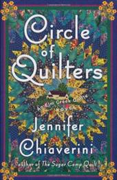 Circle of Quilters - Chiaverini, Jennifer