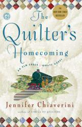 Quilter's Homecoming - Jennifer Chiaverini