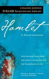 Hamlet - Shakespeare, William / Mowat, Barbara A. / Werstine, Paul
