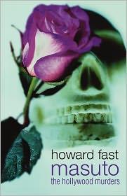 Masuto - Howard Fast, E. V. Cunningham