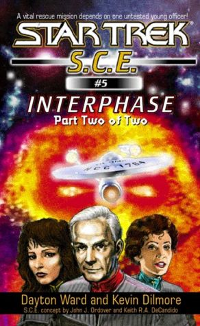 Star Trek S.C.E. #5: Interphase #2