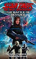 The Battle Of Betazed - Charlotte Douglas
