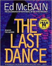 The Last Dance (87th Precinct Series #50)